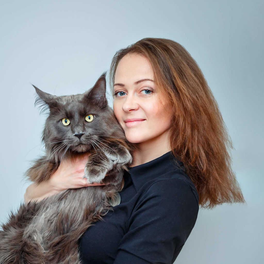 Ветеринарный врач - Ветеринарная клиника Haabersti