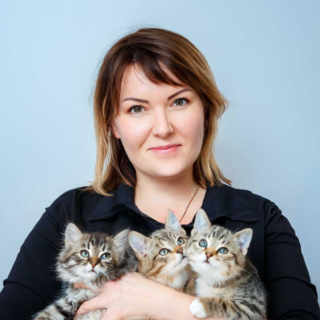 Ассистент - Ветеринарная клиника Haabersti